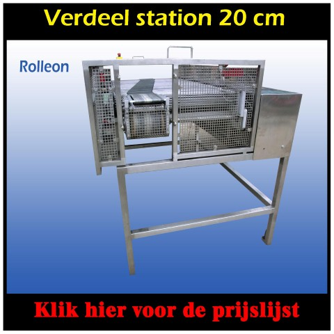Verdeelstation