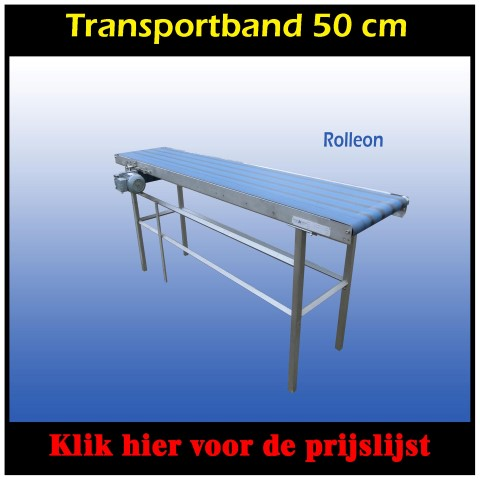 transportband beerpoot bv