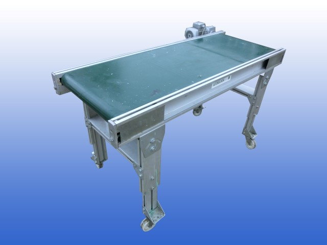 Transportbanden easy conveyors
